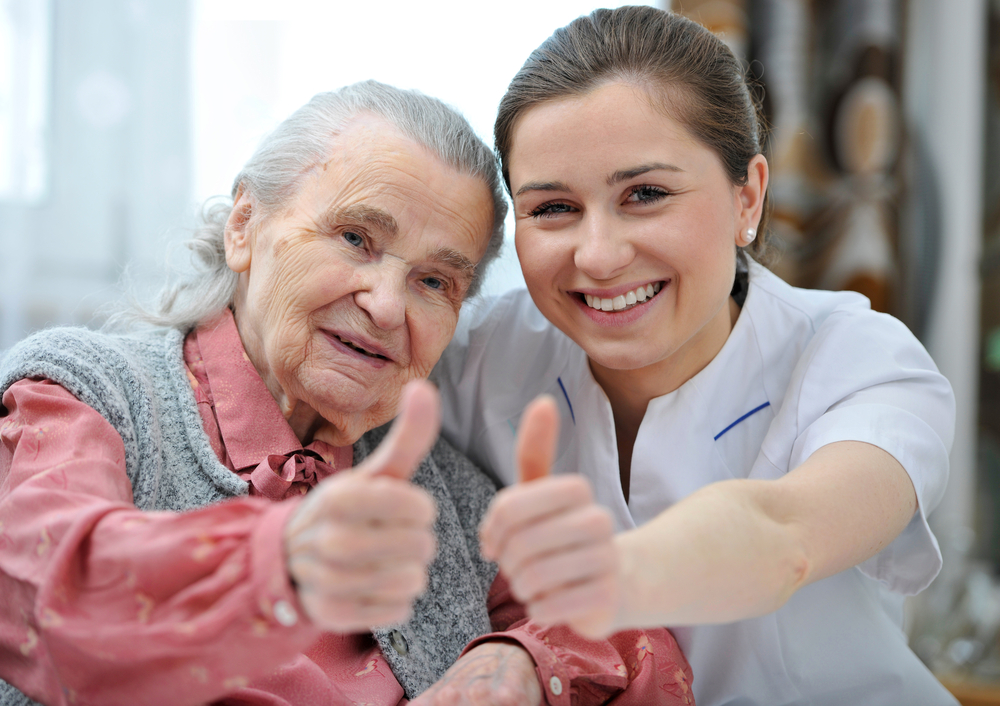 Home Health Care: How a Medical Social Worker Can Help